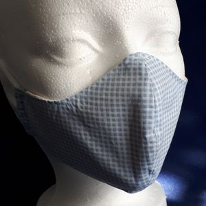 NEW Hand-made Children's Lined Cotton Face Mask